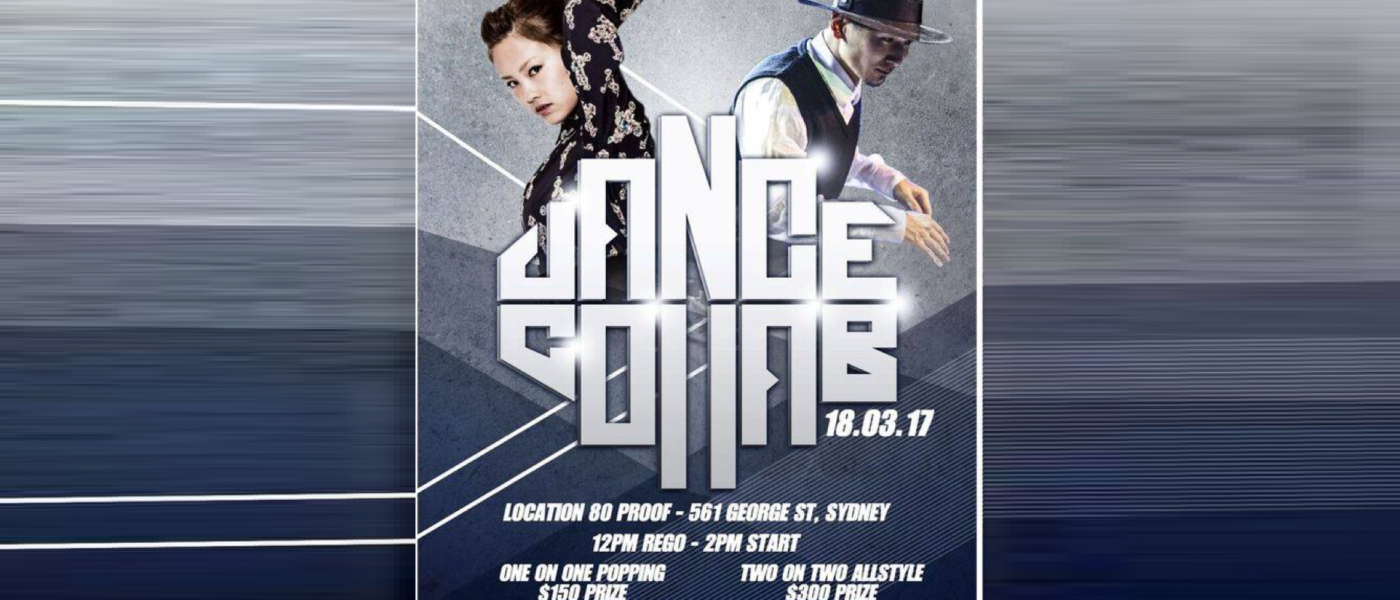 Dance Collab dance competition, Club 80 Proof